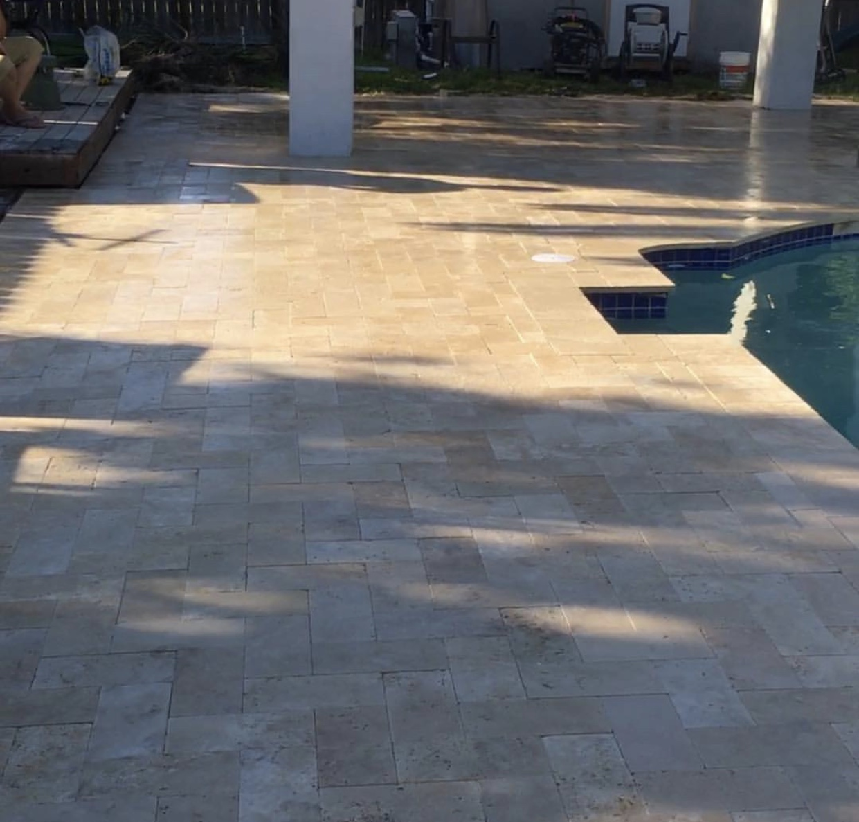 Driveway Paver Company and Patio Paver Company in Columbus
