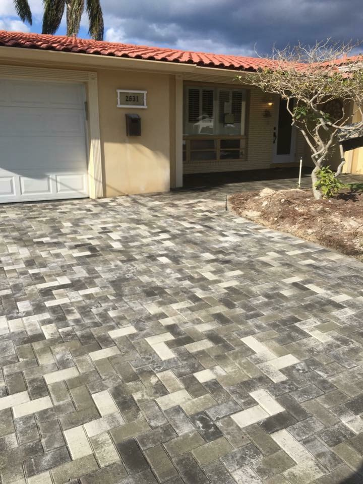 Professional Columbus Paver Contractors